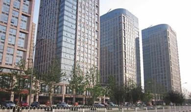 北京经济技术开发区林肯公园精装修配套热水工程